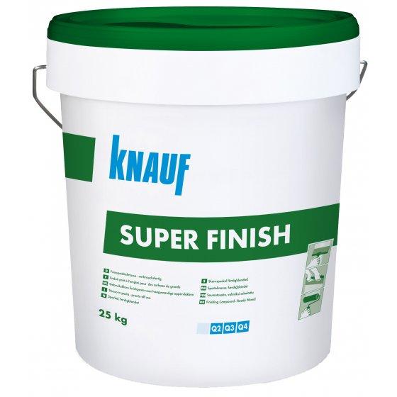 Knauf SuperFinish 25kg