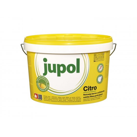 JUPOL Citro 5/1