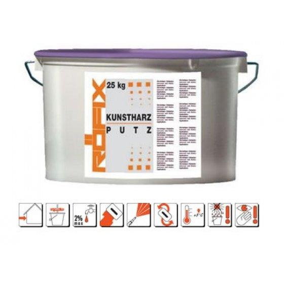 RÖFIX KHP / Završna žbuka na bazi umjetnih smola 25kg