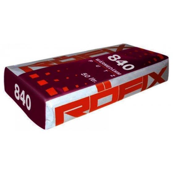 Rofix 840 toplinska žbuka