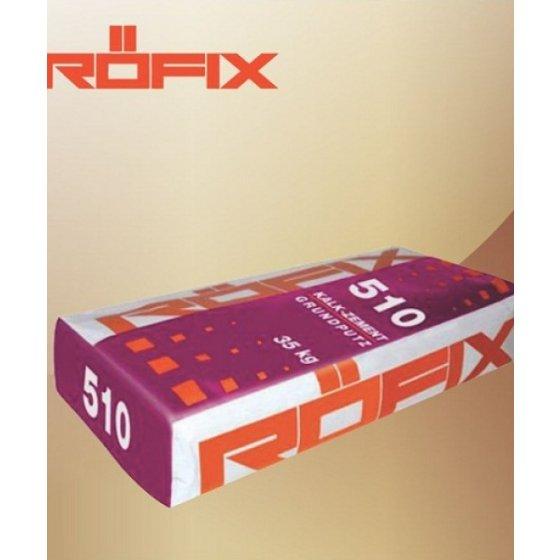 Rofix 510 Vapneno-cementna podložna žbuka 35kg
