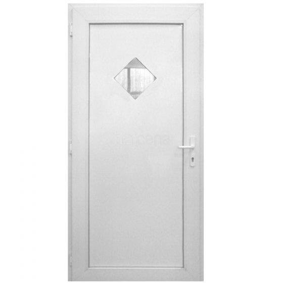 Pvc vrata 1000x2100 Romb