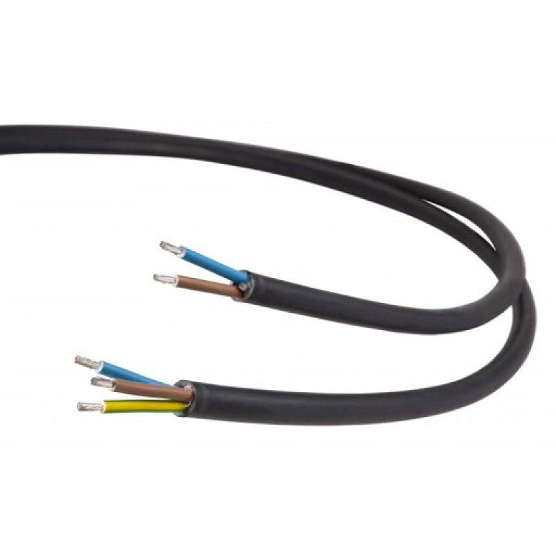 Kabel gumi 3x2.5