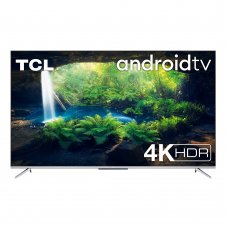 """TV LED  65"""" 65P715, UHD, Android TV, TCL"""