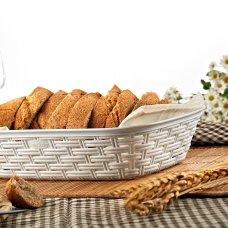 Košara za kruh ratan
