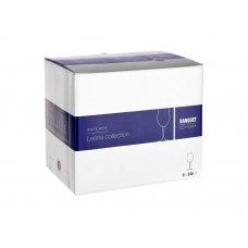 Čaše Leona 340 ml bijelo vino 6/1