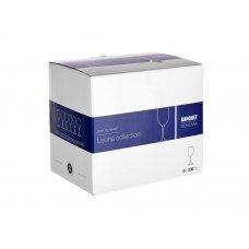 Čaše Leona 230 ml bijelo vino 6/1