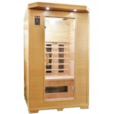 Infracrvena sauna Carmen 2