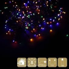 Lampice Božićne 180 Led