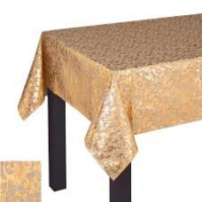 Stolnjak zlatni 140x180 cm