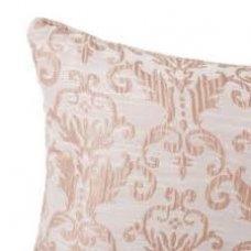 Jastuk dekorativni jacquard koral 50cm