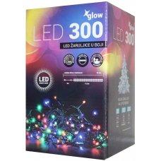 300 LED žaruljice