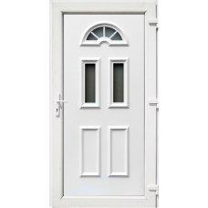 Pvc ulazna vrata Zara 100cm x 210cm
