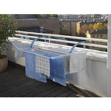 Sušilo balkonsko Brezza 200