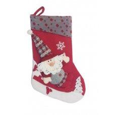 Božićna čizmica 40cm
