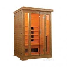 Sauna infracrvena 120x120x190