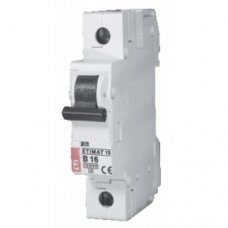Automatski osigurač Etimat 25A/1/B