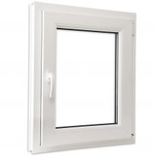 Prozor PVC 600x800 desni