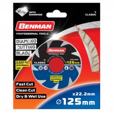 Dijamantna  rezna  ploča  230*2.8*10W Benman