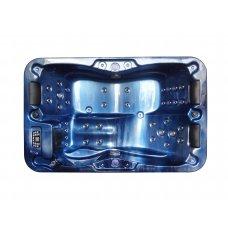 Vanjski masažni bazen Oasis mini SPA 09