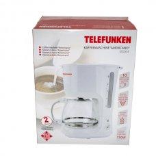 Aparat za kavu 93364 Telefunken