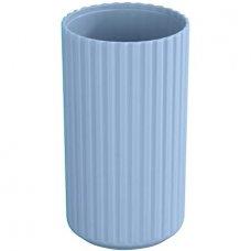Čaša Minas plavo siva