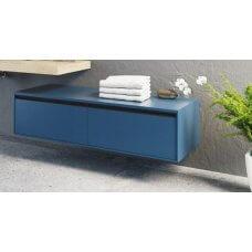 Kupaonska baza Dalia, plava 122x54,5x32 cm
