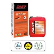 Izoflex A+B (20kg +7l)