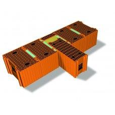 Opekarski blok Porotherm 25S  (250x375x238)