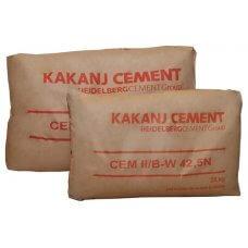 Cement Heidelberg 25kg,42.5N