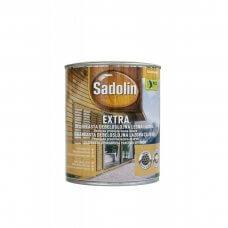 Sadolin extra 0,75 bezbojan