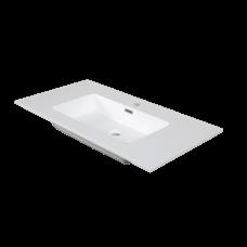 Umivaonik Napoli 90 cm (pop-up) s klik klakom
