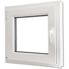 Prozor PVC 600x600 desni