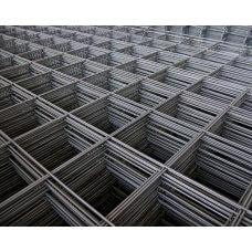 Armaturno željezo, mreža Q 131