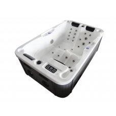 Vanjski masažni bazen Oasis mini SPA 08