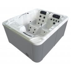 Vanjski masažni bazen Oasis SPA 10