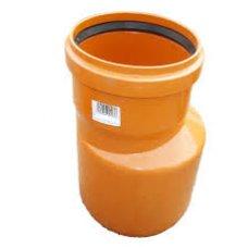 PVC redukcija fi160/110 SN2