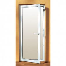 PVC balkonska vrata 800 x 2100