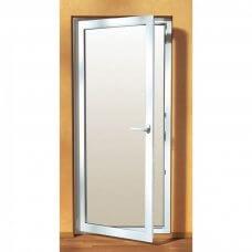 Balkonska vrata PVC 800x2100 desna