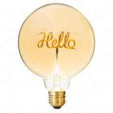 Žarulja Hello  Amb Led G125