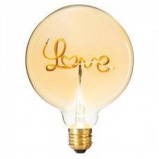 Žarulja Love Amb Led G125