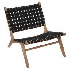 Stolica drvo/pvc