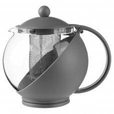 Čajnik s filterom 1.25L
