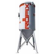 RÖFIX ZK-ECO Vapneno-cementna podložna žbuka