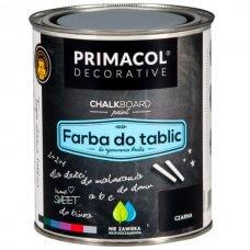 Boja za školske ploče Primacol crna 0.75