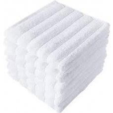 Ručnik bijeli 50x90 cm