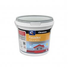 Boja za beton siva 5l
