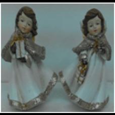 Anđel dekorativni 8 cm