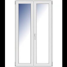 Balkonska vrata PVC 1200x2100 lijeva