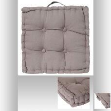 Jastuk podni 40x40x8 cm